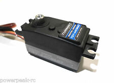 Turnigy 4409md Digital Metal Gear Servo - 9.4 utilizado 0,11 SEC directivo 1/8 Buggy