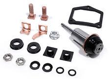 Interruptor magnético motor de arranque Starter solenoid repararlas set F. Harley sportster Buell