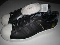Authentic A Bathing Ape Bape UNDEFEATED Adidas SS 80v sneakers new rare US 8