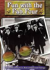 Fun With the Fab Four (DVD, 2003)