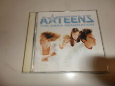 CD  A*Teens  – The ABBA Generation
