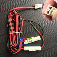 Copper DC Cord Power Cable for Kenwood TK690 TK790 TK890 TK5710  Radio