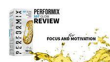 Performix Sst Glow Energy Metabolism Focus Skincare 40 Liquid Capsules Exp 9/20