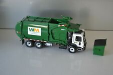 First Gear 1/34 Scale Mack Front Lift Truck Waste Management