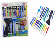 25 in 1 HH-026 Screwdriver Opening Tool Kit Set For iPad 5 & 6 ipod Touch 5 UK