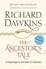 Ancestor's Tale : A Pilgrimage to the Dawn of Evolution