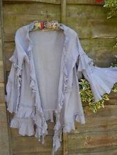 Women's Cotton No Pattern None Waist Length Coats & Jackets