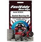 FastEddy Bearings Sealed Bearing Kit Axial SCX24 TFE6522
