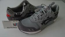 New Men's Size 8.5 Asics Tiger GEL-LYTE III CAMO Mid Grey Dark Grey H7Y0L-9695
