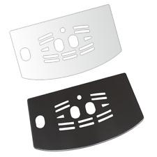 3 x Schutzfolie für ein DeLonghi ECAM 23.210 - 23.216 Tropfblech - Abtropfblech
