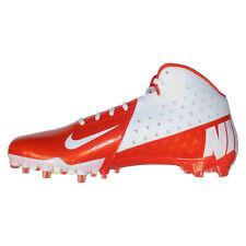 New Nike Vapor Talon Elite Hyperfuse Football Cleats 511335-180 Mens US 13.5