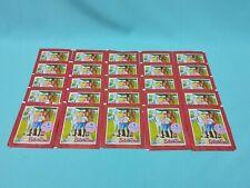 Blue Ocean Bibi & Tina Sammel Sticker  25 Tüten / 125 Sticker