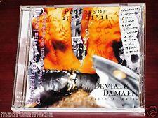 Deviate Damaen: Propedeutika Ad Contritionem Vestram CD 2000 Avantgarde AV047