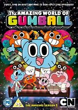 The Amazing World of Gumball - Season 1 Vol. 1 [2014] (DVD)