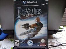 JEU NINTENDO GAMECUBE - TIMESPLITTERS FUTURE PERFECT