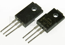 2SD1275BP Original New Matsushita Silicon NPN Power Transistors D1275B