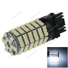 1X White 3156 3157 120 1210 SMD LED Turn Signal Rear Light Brake Bulb Lamp F006