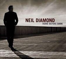 NEIL DIAMOND - Home Before Dark [Digipak] (CD) - NEW! WOW! Take a L@@K!