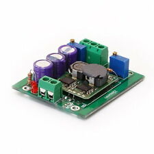 DC to DC Adjustable Step-down Power Module 7-20V to 1-16V with Dual-way Output