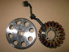 GSX-R 1000 k1 k2 k3 k4 01-04 alternador alternator generador estator rotor