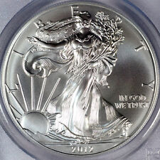 2012 American Silver Eagle Dollar US Coin 1 Troy Ounce Of 999 Fine Silver GEM BU