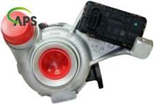 Turbolader BMW 1 (E81, E87) - BMW 3 (E90) - 118d
