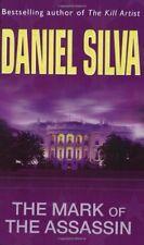 The Mark Of The Assassin,Daniel Silva