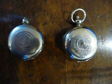 Antique Sovereign Case and Pill Box