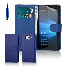 Mobile Phone Wallet Cases for Nokia Lumia 1320