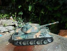 1/16th Scale R / C  German Panther WW2 Battle Tank by Heng Long