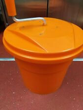 Dynamic Manual Salad Spinner 10 Ltr Litre Catering