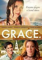 Grace [DVD] NEW