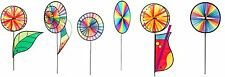 Wind Turbines Chime Magic Wheel Selection Weatherproof Garden Ornament