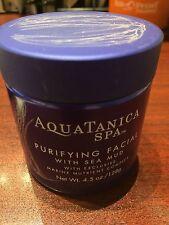 Bath & Body Works / AQUATANICA SPA Body Firming Cream - NEW