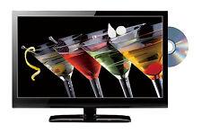Reflexion LDD3256 LED Fernseher 5 in 1 mit Triple Tuner und DVD Player