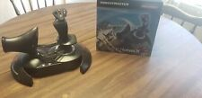 Thrustmaster T-Flight Hotas X Flight Stick Used only Once!