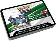 Pokemon Pikachu & Zekrom GX League Battle Deck Code Card - Messaged
