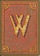 WYVERN CCG - 100 ASSORTED CARDS (LIMITED EDITION)