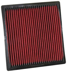 For 2011-2020 Jeep Grand Cherokee Air Filter Red