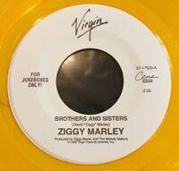 Marley Ziggy Rebellion Rises Lp Uk Import Vinyl New