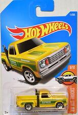 Hot Wheels 2004 primo Edizioni #94/100 Phantom Racer Corto Scheda W