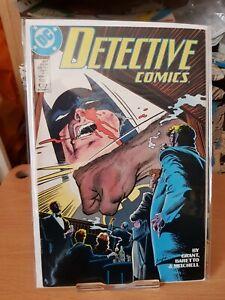 Detective Comics # 597