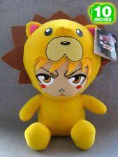Bleach Ichigo in Cosplay Plush Doll
