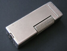 Vintage DUNHILL Rollalite Cigarette Lighter - Made in Switzerland