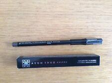 HD Brows - Brow Define - Foxy- #002 + Avon True Colour Glimmerstick Eye Liner