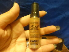 LUMINESS AIR SILK AIRBRUSH FOUNDATION SHADE 4 .55 OZ. 16 ML NEW