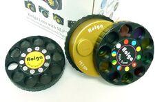 USD - Holga HLT-SN Special Effect Lens & Filter Turret SONY NEX CAMERAS GOLD
