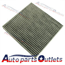 AIR FILTER For HONDA ACURA CABIN  Accord Civic CRV Odyssey CARBONIZED C35519