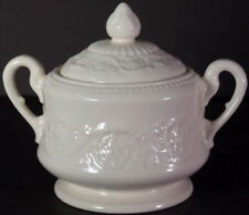 Wedgwood Patrician Sugar Bowl- New Condition