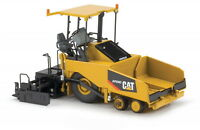 Norscot 1/50 Caterpillar Cat AP600D Asphalt Paver With Canopy Model 55260